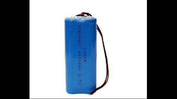 一文弄懂几种锂电池的使用性能