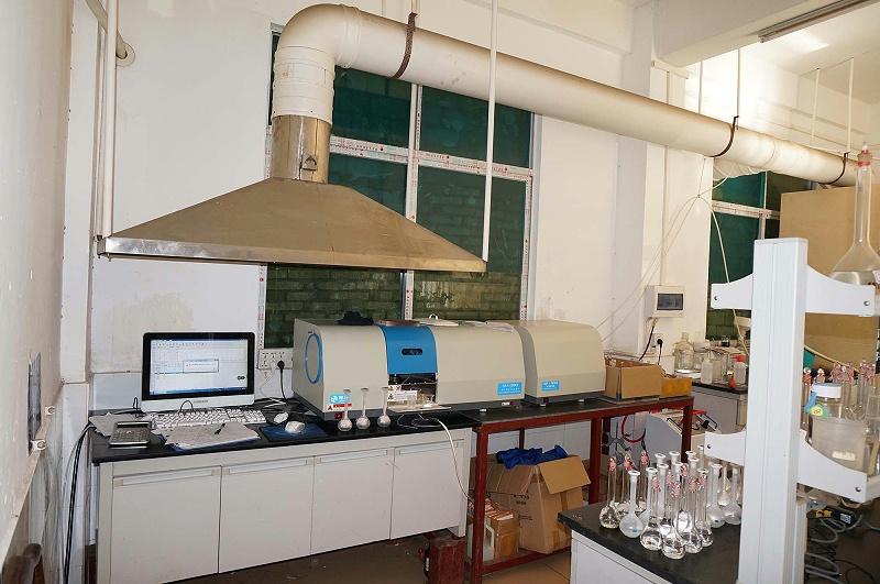 联开金属实验室