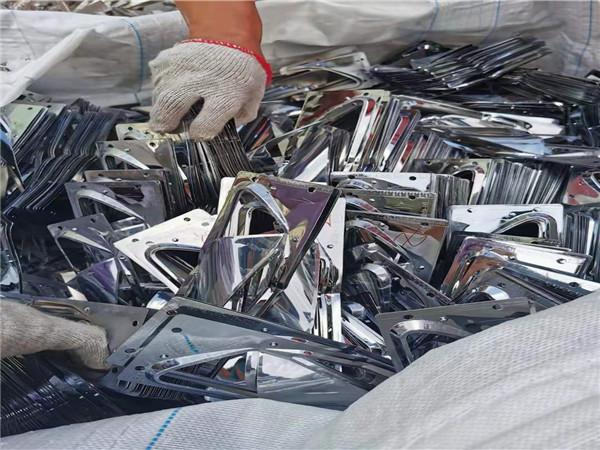 镍板回收价格 镍多少钱一吨