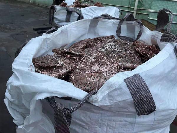 湖北废镍回收 镍合金回收价格