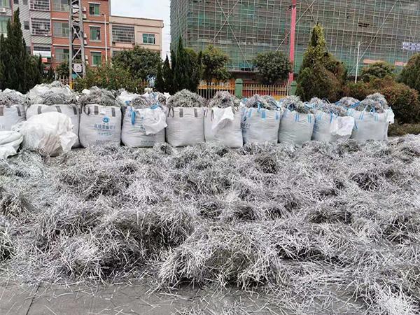 深圳废镍回收公司