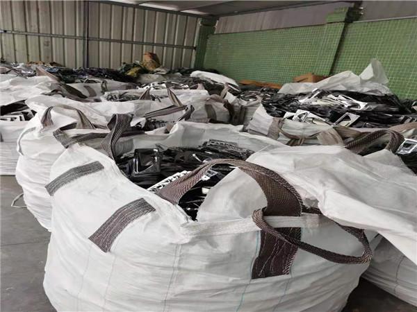 中山工厂废镍回收 回收镍纸等含镍金属