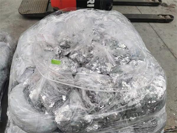 纯镍回收 收购废镍厂家