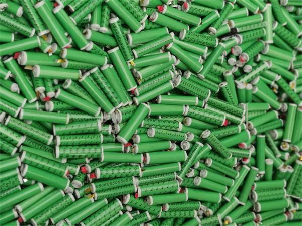 废旧锂电池回收 回收钴酸锂电池
