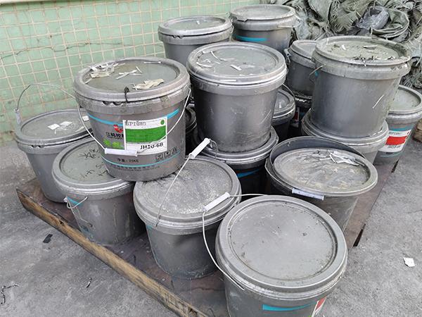 钴酸锂粉回收 珠海回收钴酸粉 上门服务方便快捷