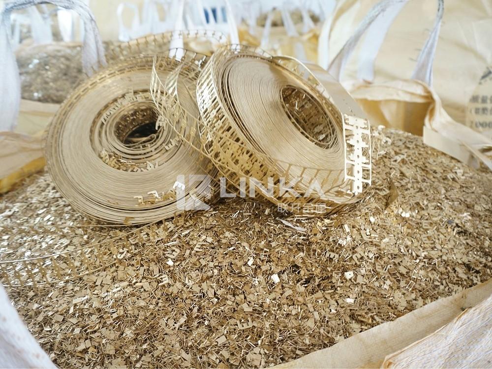 青铜合金回收 青铜废料