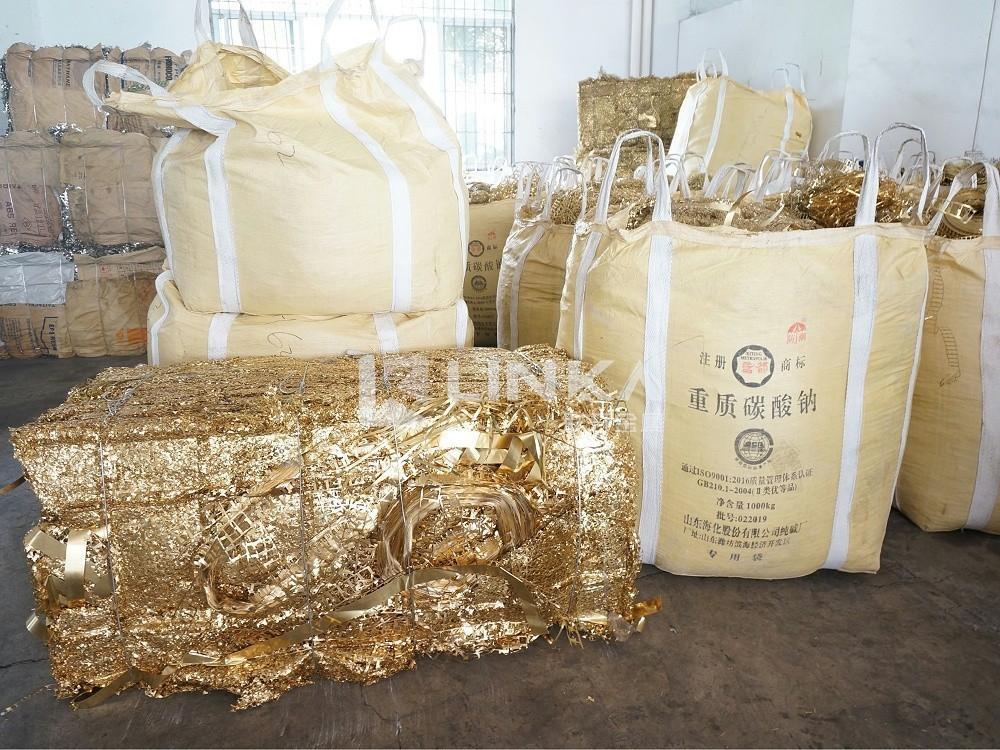 青铜合金回收