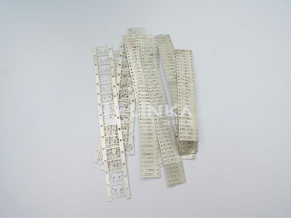 42镍铁镀锡料 东莞镍回收 镍铁回收价格