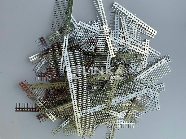 铜镀锡铜合金废料 废铜合金回收