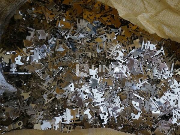 铜镀锡铜合金废料 回收铜合金