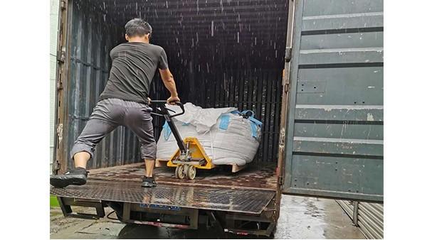 东莞废镍回收厂家—不负客户重托