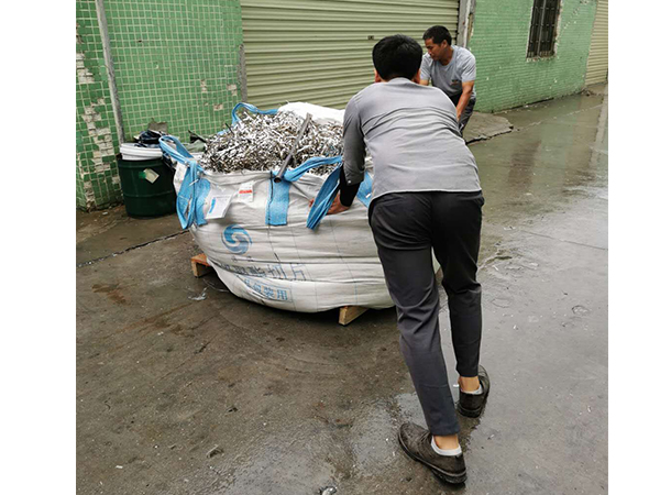 纯镍回收 铜镍回收