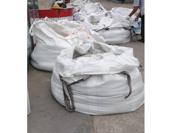 20吨镍锡珠回收现场