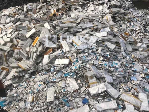 高价钴酸锂电池回收 浙江钴酸锂电池回收