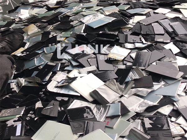 收购聚合物电池 天津回收钴酸锂电池