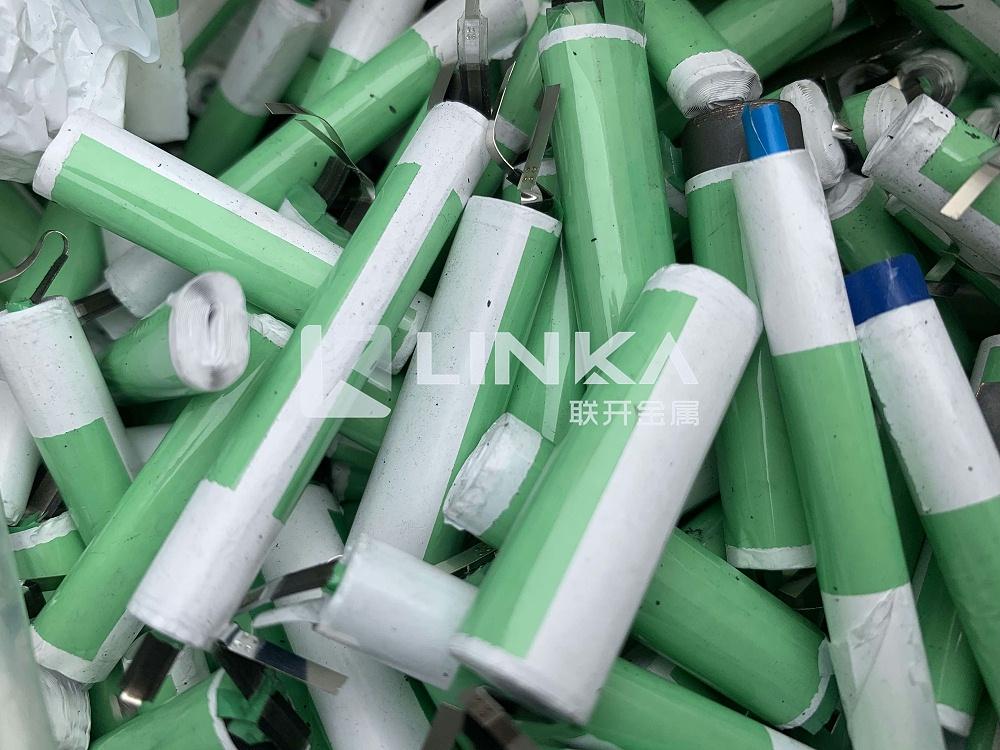 钴锂电池回收厂家 深圳18650钴锂电池回收