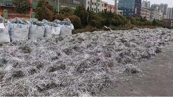 惠州废镍回收厂家—做让客户省心的废镍回收终端厂家