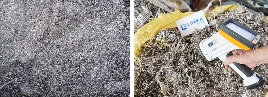 东莞废镍回收厂家 回收铝镍价格图
