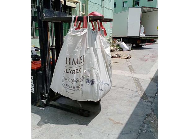 深圳回收废镍现场