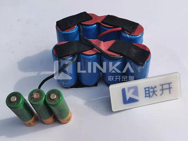 回收三元532 废旧钴酸锂电池