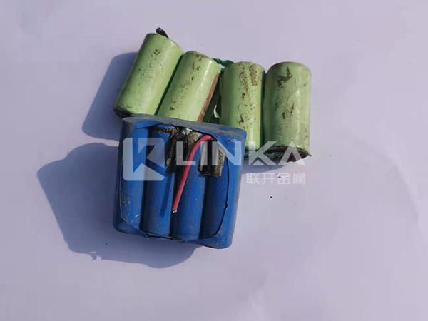 回收三元电池 废旧锂电池电芯