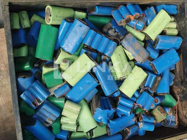 锂电池回收 深圳18650电池回收