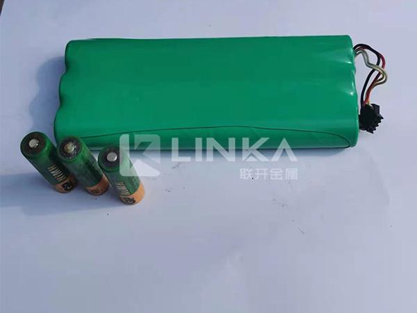 新能源汽车锂电池回收 联开金属