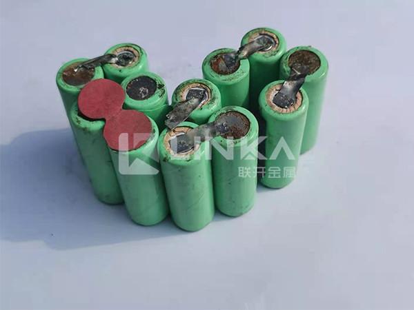 专业回收钴酸锂电池 收购锂电池