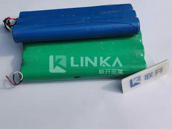 回收锂电池极粉 东莞锂电池回收厂家