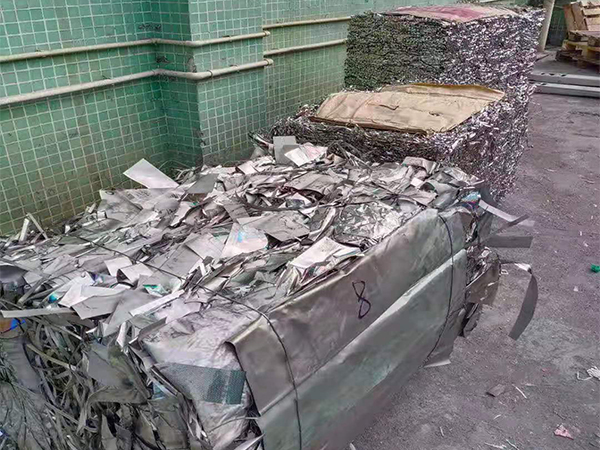 深圳废镍回收工厂