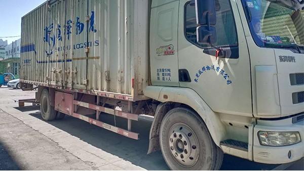 东莞废钴粉回收厂家—从天津远道而来的一批废钴粉