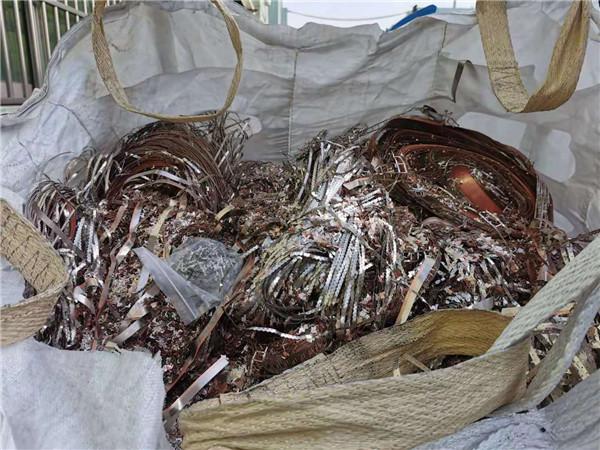 佛山回收纯镍 中山废镍回收 深圳回收镍