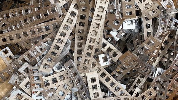 东莞废镍回收厂家-报价透明公平公正