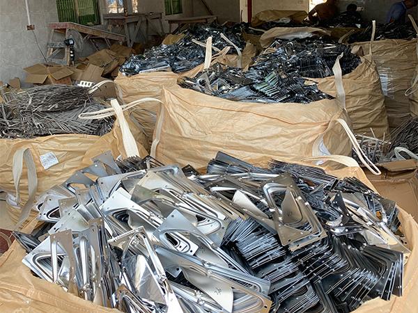 大量回收商标镍 东莞废镍回收厂家