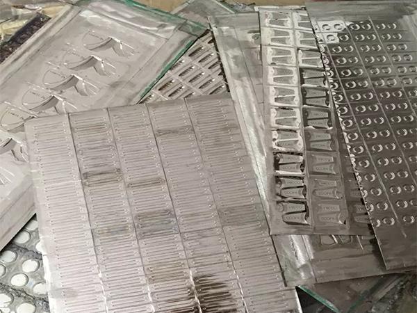 深圳回收商标镍 商标镍回收价格