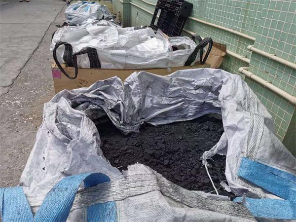 钴泥回收价格 工厂直收钴泥