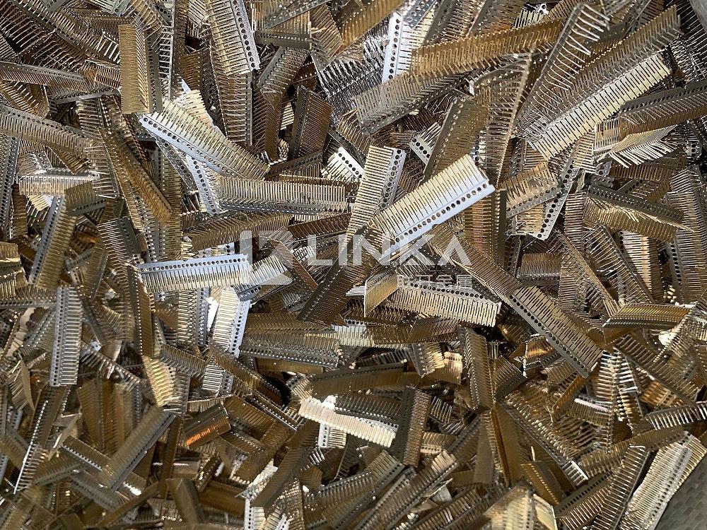 东莞联开金属镀金废料回收 镀金回收厂家