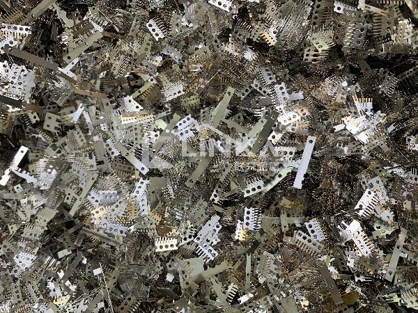 镀金废料 铜镀金回收
