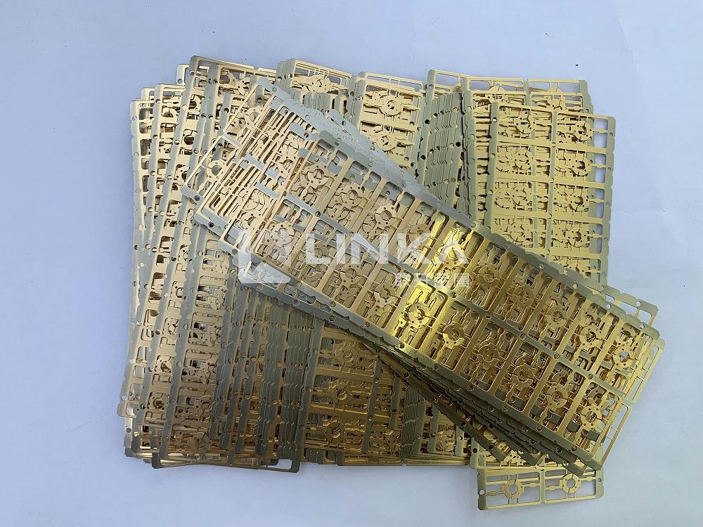 铜镀金回收