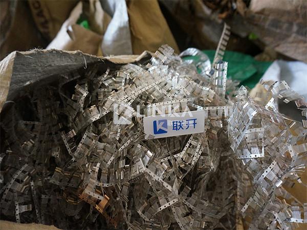 镀金废料回收 深圳镀金回收