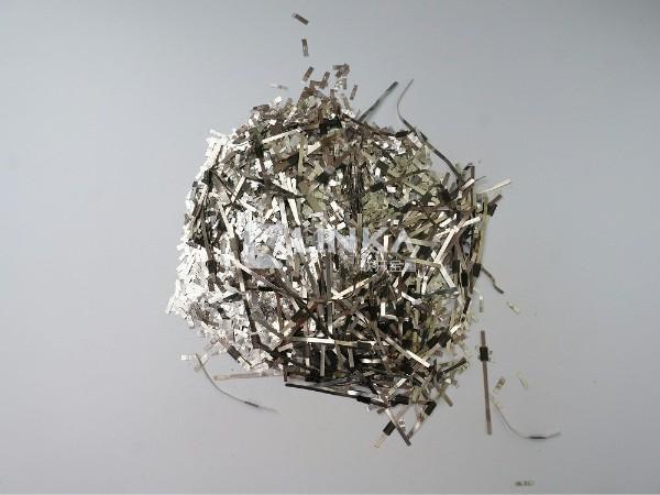 废纯镍回收