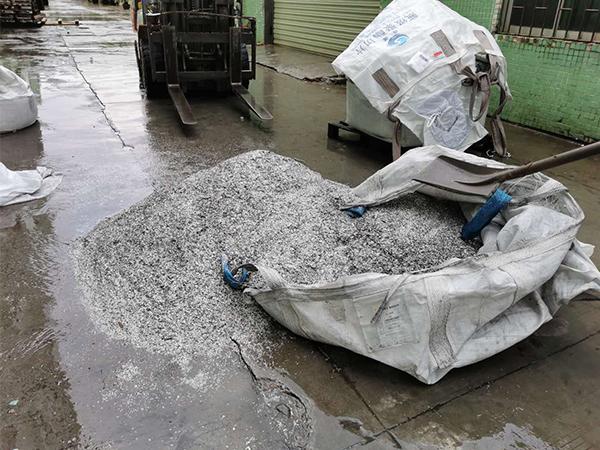 联开金属暴雨回收废镍一批