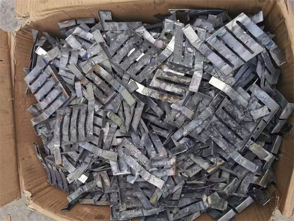 纯镍回收价格 云南回收废镍