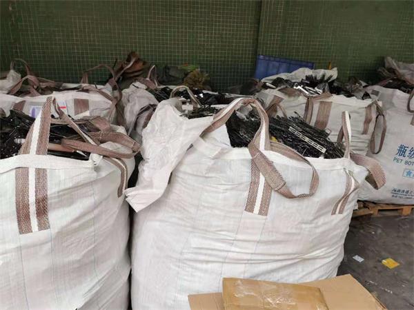 回收废镍料 多少钱一公斤