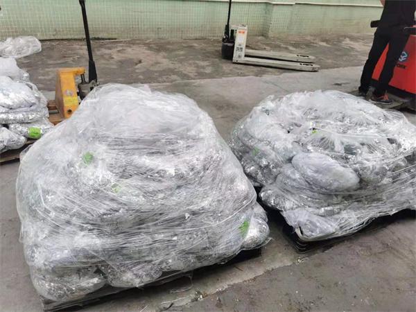 回收废镍 上门回收纯废镍
