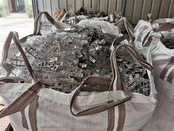 回收废镍 现场结算