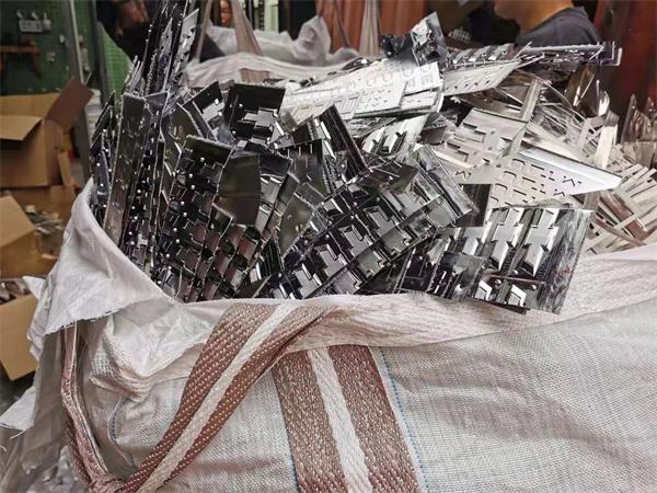 回收废镍金属 厂家直收