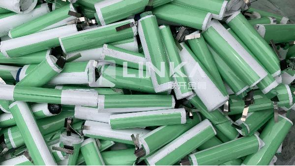 东莞联开金属对汽车锂电池回收方式与处理方法