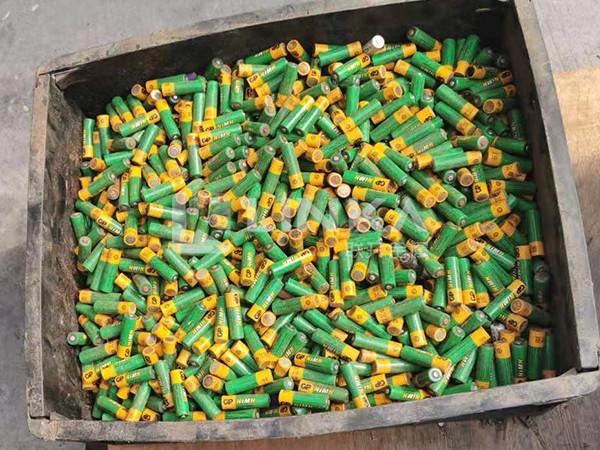 东莞钴酸锂电池回收