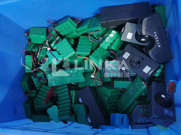 钴酸锂电池回收 镍正极片回收